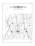 1881, Stanbridge Township, Canada Giclee Print