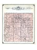 1913, Lincoln Township, Nebraska, United States Giclee Print