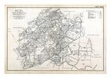1929, Newton, Massachusetts, United States Giclee Print
