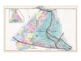 1872, Fairmount Park, Philadelphia, Pennsylvania, United States Giclee Print