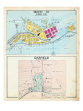 1903, Monte NE, Vinda P.O., Garfield, Arkansas, United States Giclee Print