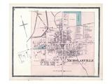 1877, Nicholasville, Kentucky, United States Giclee Print