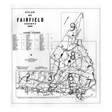 1942, Fairfield County, Connecticut, United States Giclee Print
