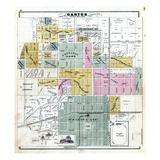 1871, Canton, Illinois, United States Giclee Print