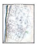 1863, Manayunk, Roxborough, Pennsylvania, United States Giclee Print