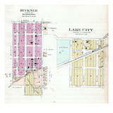 1904, Buckner, Lake City, Missouri, United States Giclee Print