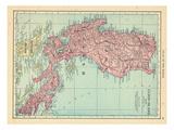 1913, Philippines, Asia, Luzon Island Giclee Print