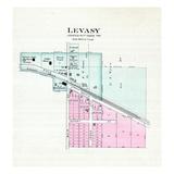 1904, Levasy, Missouri, United States Giclee Print