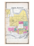 1914, North Mankato, Minnesota, United States Giclee Print