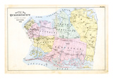 1891, Queens County, New York, United States Giclee Print