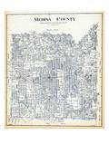 1915, Medina County 1915, Texas, United States Giclee Print