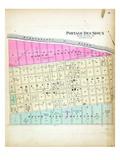 1905, Portage Des Sioux, Missouri, United States Giclee Print