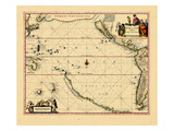 1680, Oceania Giclee Print