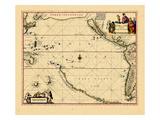1680, Oceania Giclee Print