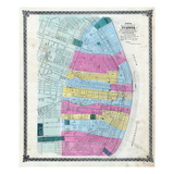 1874, St. Louis, Illinois, United States Giclee Print