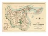 1906, Winthrop, Massachusetts, United States Giclee Print