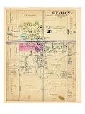 1905, O'Fallon, Missouri, United States Giclee Print