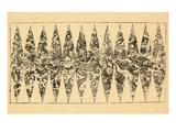 1693, World Giclee Print