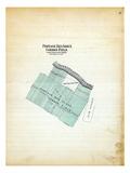 1905, Portage Des Sioux Common Field, Missouri, United States Giclee Print