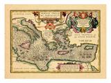 1594, Greece, Italy, Europe Giclee Print