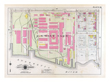 1915, Plate 25, United States Navy Yard, District of Columbia, United States Giclee Print