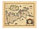 1646, United Kingdom Giclee Print