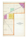 1895, Carl Junction - East, Missouri, United States Giclee Print
