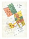 1926, Elsberry, Missouri, United States Giclee Print