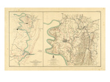1891, Maryland, Civil War Giclee Print