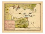 1740, Panama Giclee Print
