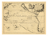 1690, Oceania Giclee Print