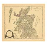 1751, United Kingdom Giclee Print