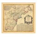 1776, United States Giclee Print