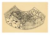 1507, World Giclee Print