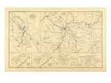 1891, Tennessee, Civil War Giclee Print