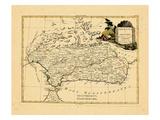 1776, Spain Giclee Print