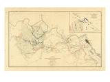 1891, Virginia, Civil War Giclee Print