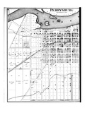 1886, Perrysburg, Ohio, United States Giclee Print
