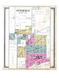 1915, Otterville, Missouri, United States Giclee Print