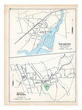 1893, Southport, Bethel Borough, Connecticut, United States Giclee Print