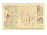 1891, Pennsylvania, Civil War Giclee Print