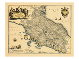 1640-46, Italy Giclee Print