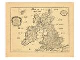 1669, United Kingdom Giclee Print