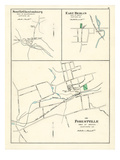 1893, South Glastonbury, East Berlin, Forestville, Connecticut, United States Giclee Print