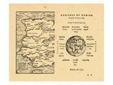 154660, Spain Giclee Print