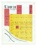 1914, Urich, Missouri, United States Giclee Print