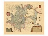 1632, United Kingdom Giclee Print