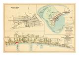 1905, Provincetown, Massachusetts, United States Giclee Print