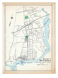 1893, West Haven Borough, New Haven Bay, Connecticut, United States Giclee Print