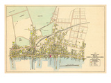 1905, Provincetown Town, Massachusetts, United States Giclee Print